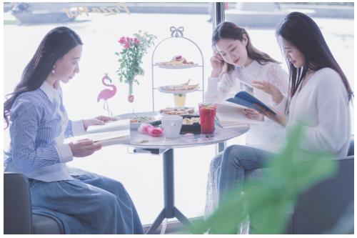 """必胜客""""悦读食光""""项目喜提2020中国企业社会责任卓越奖!"""
