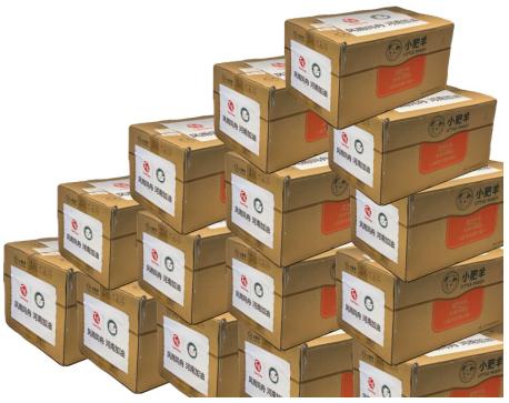 百胜中国携旗下小肥羊品牌捐价值100万元救灾食品驰援河南